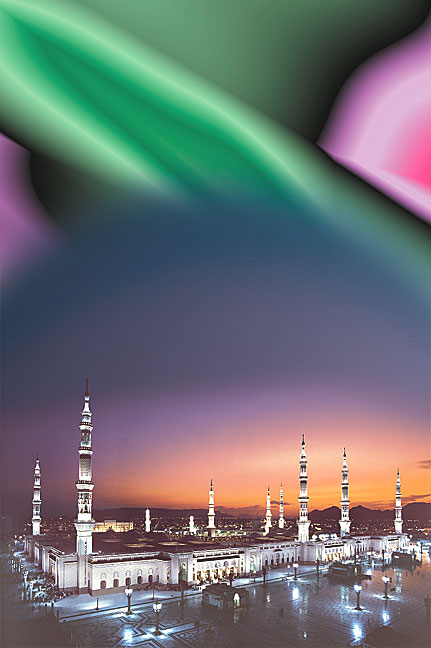 couverture arri re du livre petit guide illustr pour comprendre l 39 islam en anglais. Black Bedroom Furniture Sets. Home Design Ideas
