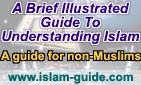 A Brief Illustrated Guide to Understanding Islam (Small Banner)